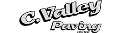 C Valley Paving