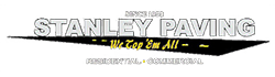 Stanley Paving